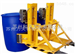 SLT-2-叉车专业油桶夹子 双油桶夹 叉车属具