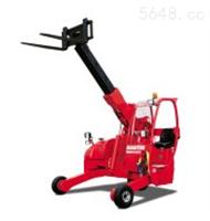 法国曼尼通2吨-2.5吨三轮驱动电动插腿式叉车