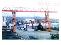 供应电动葫芦门式起重机(桁架式)