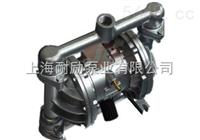 铝合金衬四氟气动隔膜泵多少钱