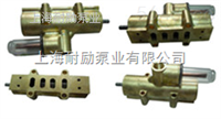 气动隔膜泵原理 隔膜泵工作状况