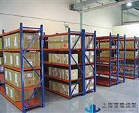 上海中型货架价格|上海中型仓储货架尺寸|图片|制作厂家