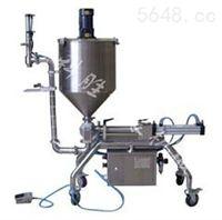 牛肉酱灌装机|辣椒酱灌装机|火锅底料灌装机