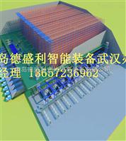 武汉工厂高位货架,武汉工厂自动化立体仓库系统介绍